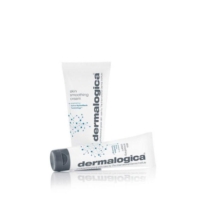 skin-smoothing