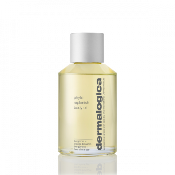 phyto replenish body oil
