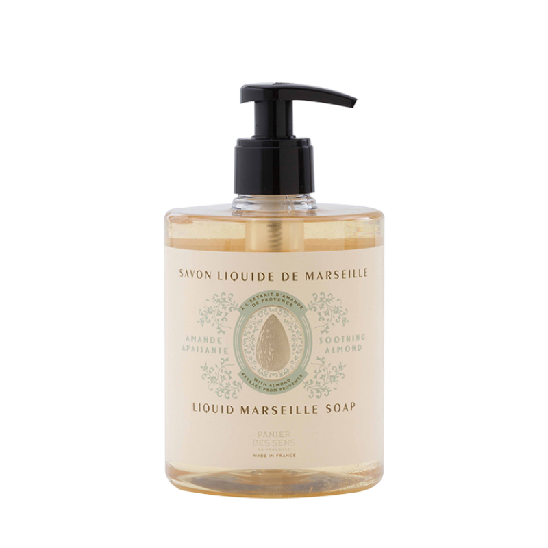 Marseille Soap Soothing Almond