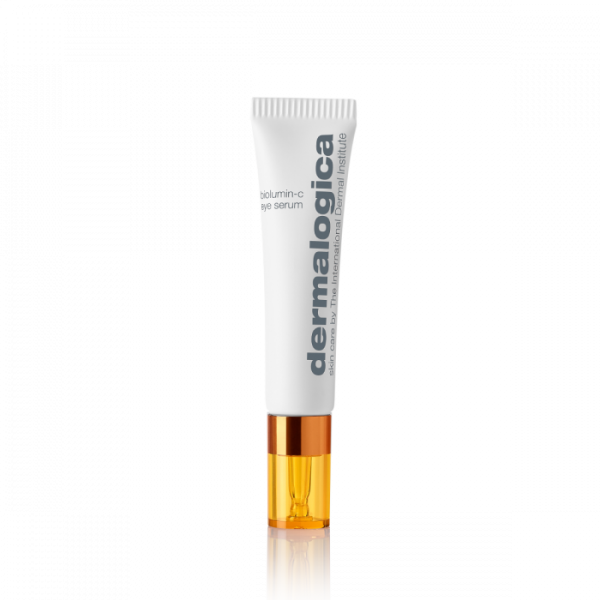 Biolumin c eye serum