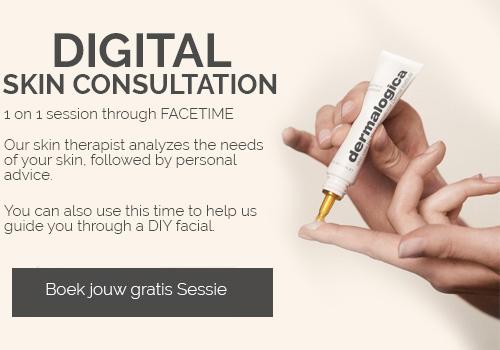 digital skin consultation